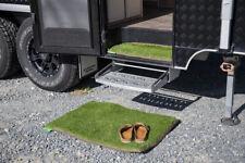 All purpose portable grass mat - muk mat