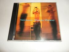 CD  Nick Kamen - Whatever Whenever
