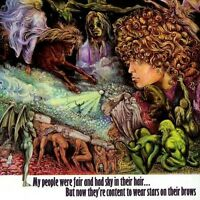 TYRANNOSAURUS REX - MY PEOPLE WERE FAIR...- EXPANDED EDITION - CD  NUOVO