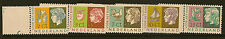 NETHERLANDS : 1953 Child Welfare set  SG 791-5 unmounted mint