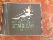 STAHLBAR COMPILATION OF THE BEST INDUSTRIAL CYBER METAL !!!