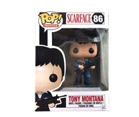 Funko pop tony montana scarface figura figure vinyl movies película