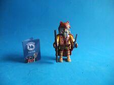 Playmobil Figures series 16 Trampero Trapper Fallensteller 70159