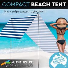 Beach Tent Pop Up Portable Canopy Summer Retro Shade Shelter Byron Outdoor Lovin
