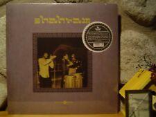 SHAHRAM SHABPAREH LP/1970'S Iran/Iranian Jazz-Funk-Rock/Kourosh Yaghmaei/Rebels