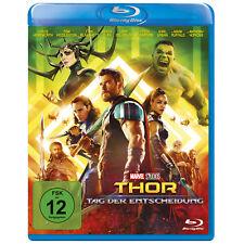Marvel Thor Tag der Entscheidung 3 Blue Ray