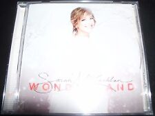 SARAH MCLACHLAN Wonderland (Christmas) (Australia) CD - NEW