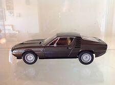 AUTOART ALFA ROMEO MONTREAL 1970 1/18 - ULTRA RARE