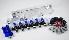 fit Nissan 350z infinity g35 VQ35DE engine bosch 750cc Fuel injectors vq35HR