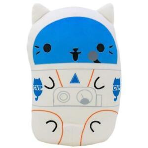 Cats vs Pickles Jumbo Huggable Pillow Plush Astro Cat