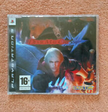 PS3 promo . press édition / Devil May Cry 4