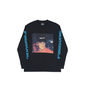 Palace Skateboards P.O.W. POW LS Diana Long Sleeve T Shirt - Medium