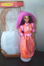 BARBIE DOLLS OF THE WORLD COLLECTOR EDITION MOROCCAN #21507 1998