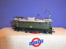 LILIPUT H0 113 00 E45 220 RBD Insbruck E-Lok TOP&OVP