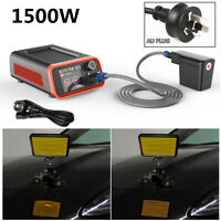 220V 1500W Removing Paintless Dent Repair Tool Damage For Al Car Body AU-PLUG