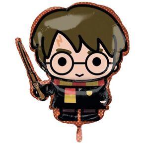Harry Potter Supershape Balloon