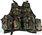 British Military Issue DPM Assault Vest