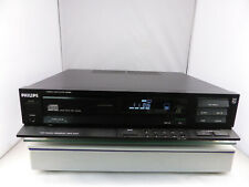 Philips CD-960, High-End Cd player with modification