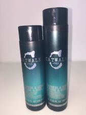 x2 Tigi Catwalk Oatmeal & Honey Nourishing 1Shampoo & 1Conditioner (Set)