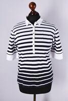 Ladies Bogner Short Sleeve Polo T-Shirt Size M