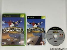 Tony Hawk's Pro Skater 3 - Microsoft Xbox