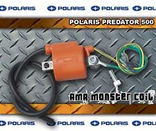 AMR Racing Performance Monster Ignition Coil Parts Upgrade Polaris Predator 500
