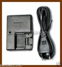 New Replacement Sony BC-CSD Charger for NP-BD1 Battery For CyberShot DSC-HX5V/B