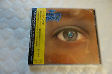 Praying Mantis - A Cry For The New World Cd 1993 Japan Obi Pccy-01973