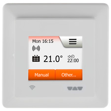 Schluter Ditra-Heat-E-R-WIFI Thermostat