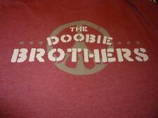 The Doobie Brothers 2015 Shirt ( Used Size L ) Very Good Condition!
