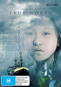 True North (DVD) - ACC0084