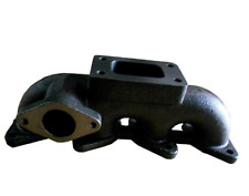 Cast Turbo Exhaust Manifold T3/T25 Fit 38MM Waste 1.8T For VW Golf MK2 MK3 16V