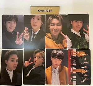 BTS - BE (Deluxe Edition) Sound Wave Lucky Draw Limited photocard