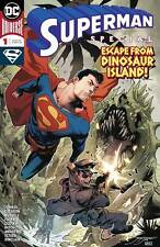 Superman Special #1 Rebirth Dc Nm