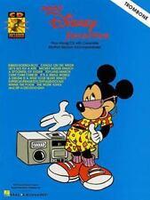 Easy Disney Favorites TROMBONE Book & Online Audio