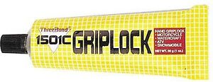 3-Bond Grip Glue Three Bond  1501CT100