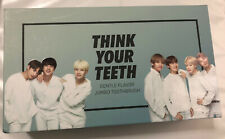 BTS VT Tooth Brush Set Black Version Toothpaste And Photocards Set Without Brush