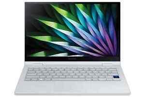 """NEW Samsung Galaxy Book Flex2 Alpha 13.3"""" Touch 8GB/256GB i5-11th Silver Flex 2"""