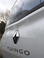 Renault Twingo Rear Wiper Blank