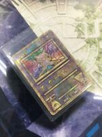 Pokemon Card Promo Ancient Mew Japanese