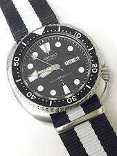 Seiko 6309 Divers Automatic Watch Original 1981 Turtle SUWA Genuine 6309-7049 **