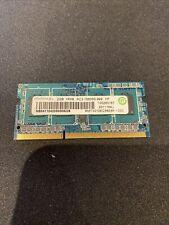 New listing Ramaxel 2Gb 1Rx8 Pc3-10600S Ddr3 Memory