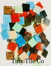 50pcs  Mixed Mosaic Tiles