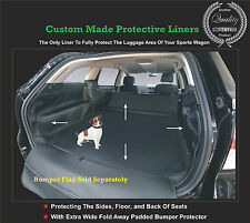 TOYOTA PRADO 150 SERIES Cargo/Boot/Luggage Rear Compartment Protect Liner .