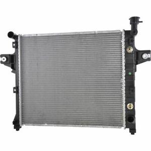 Radiator For 01-04 Jeep Grand Cherokee  1605-370459