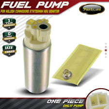 Electric Fuel Pump for Holden Statesman Commodore Caprice VX VT WH 97-03 V6 3.8L