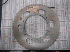 NOS Yamaha Gear Sprocket Wheel 2006 KT100 RC100 7F6-25476-00