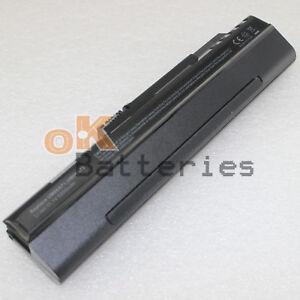 6Cell Battery for Acer Aspire One 571 A110L A150L D150 D210 D250 UM08A31 UM08A51