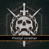 Prestige Leviathan (LEVI) Full RAID Completion  (Pc)