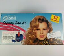 Richard Caruso Styling Spa 24 NEW Model # 81426 Molecular Steam Setter Rollers